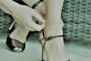Bracelet & Anklet 2
